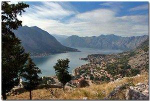 О Черногорских курортах