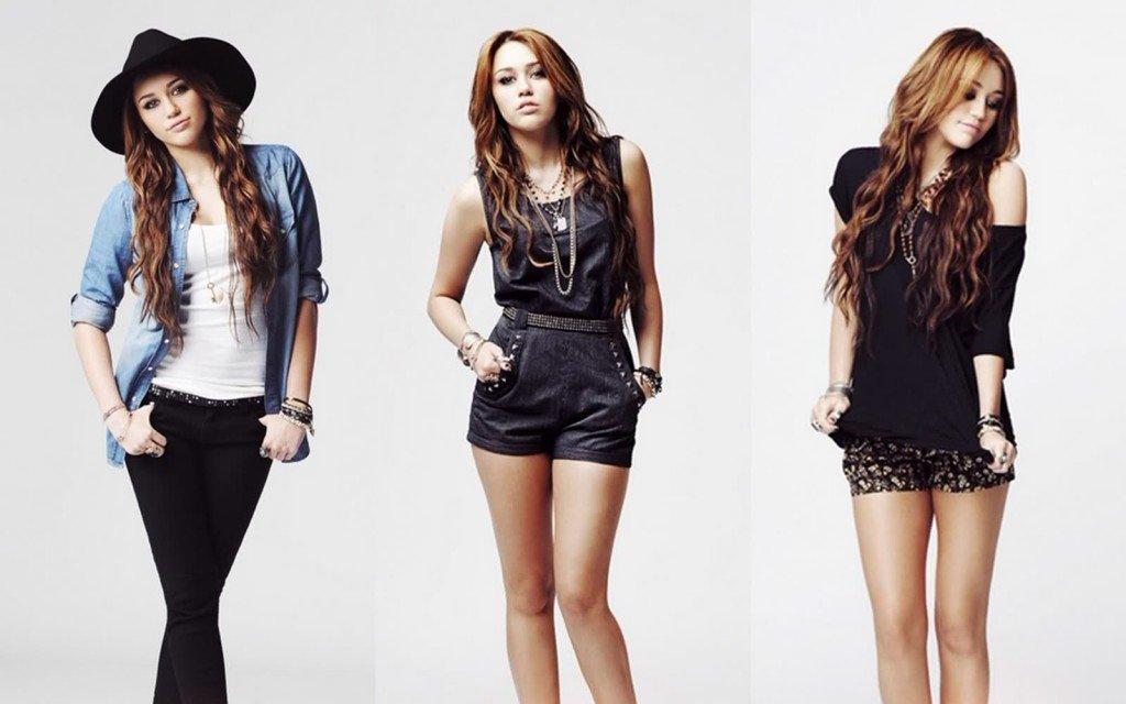 Картинки модной одежды для подростков