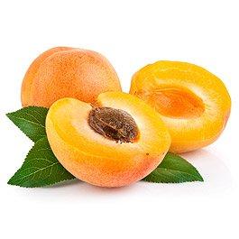 Плоды с косточками